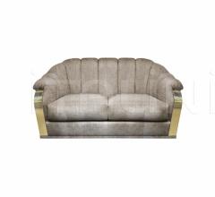 Двухместный диван 5164 DV2 фабрика Colombostile