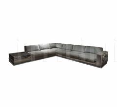 Модульный диван 5100 DVA фабрика Colombostile