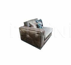 Модульный диван 5100DVA1 фабрика Colombostile