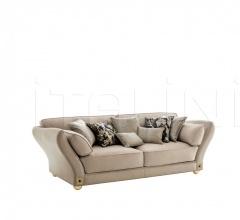 Двухместный диван 1940 DV фабрика Colombostile