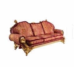 Трехместный диван 3585 DV3-A фабрика Colombostile