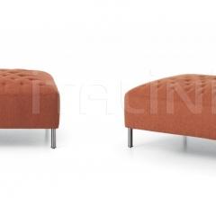Кресло Quilt фабрика Saba Italia