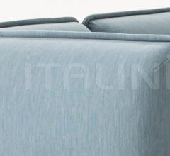 Модульный диван Tender фабрика Moroso