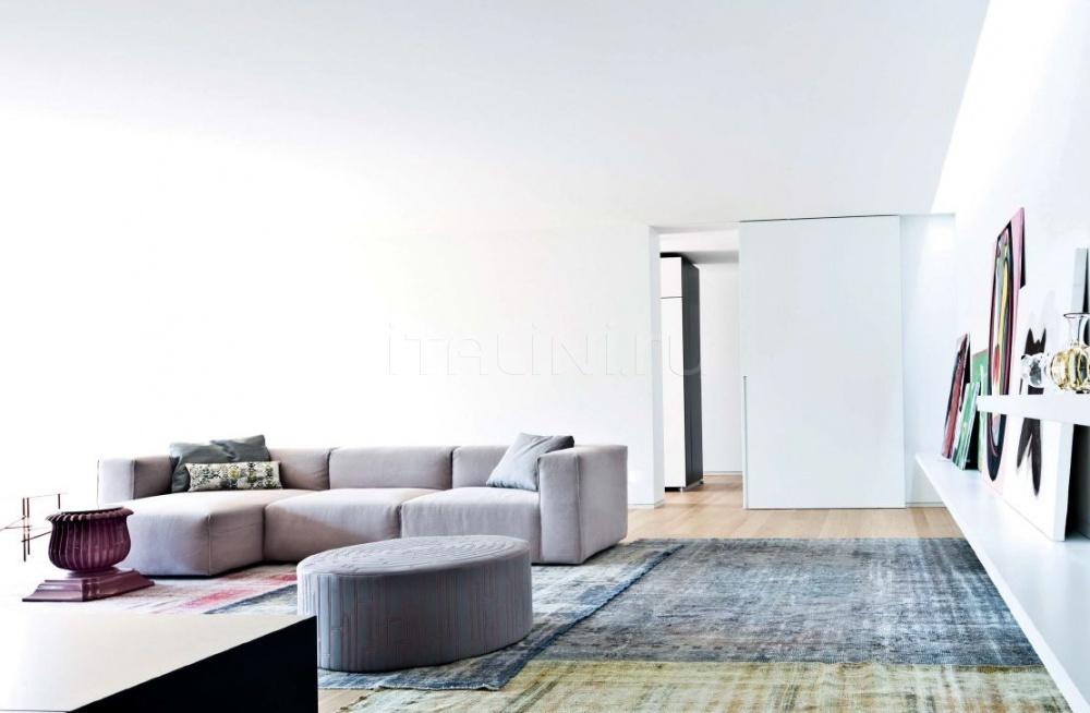 Модульный диван Spring Moroso