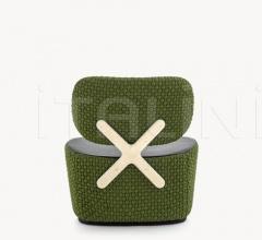 Кресло X Chair фабрика Moroso