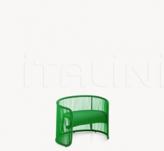 Итальянские кресла - Кресло Husk S фабрика Moroso