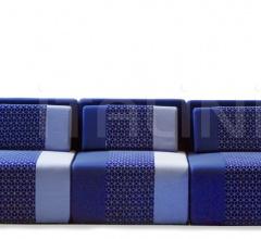 Система сидений Block seat фабрика Moroso