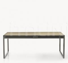 Раздвижной стол Double table фабрика Moroso