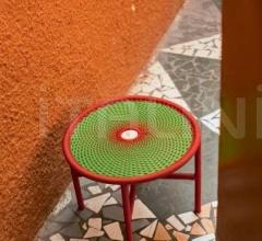 Итальянские столики - Столик Banjooli фабрика Moroso