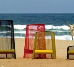 Итальянские кресла - Кресло Husk L фабрика Moroso