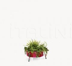 Итальянские цветочные горшки - Кашпо Jardin Suspendu фабрика Moroso
