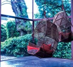 Итальянские кресла - Кресло-кровать Tropicalia фабрика Moroso