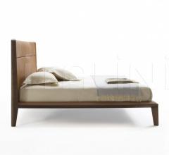 Итальянские кровати - Кровать Nyan фабрика Porada