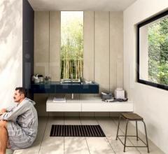 Итальянские композиции - Композиция Bathroom_0134 фабрика Lago