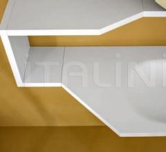 Итальянские композиции - Композиция Bathroom_0152 фабрика Lago