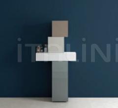 Итальянские композиции - Композиция Bathroom_0171 фабрика Lago