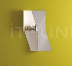 Итальянские композиции - Композиция Bathroom_0183 фабрика Lago