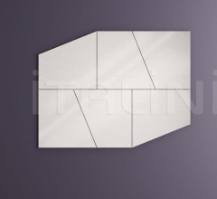 Итальянские композиции - Композиция Bathroom_0108 фабрика Lago