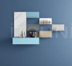 Итальянские композиции - Композиция Bathroom_0179 фабрика Lago