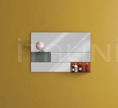 Итальянские композиции - Композиция Bathroom_0178 фабрика Lago