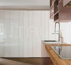 Кухня Kitchen_297 фабрика Lago