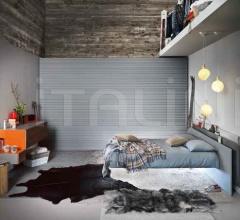 Шкаф Bedroom_0354 фабрика Lago