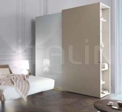 Шкаф Bedroom_0348 фабрика Lago