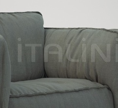 Кресло Fluon фабрика Paolo Castelli