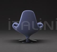 Кресло Calla фабрика Paolo Castelli