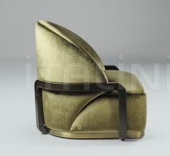 Кресло Lady Peacock фабрика Paolo Castelli