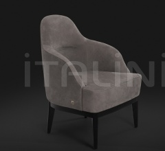 Кресло Venice Bergere фабрика Paolo Castelli
