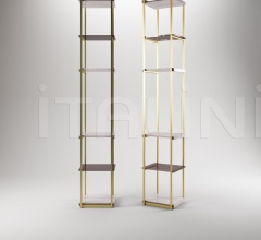 Книжный стеллаж Socrate фабрика Paolo Castelli