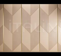 Итальянские декоративные панели - Панель Chevron Boiserie фабрика Paolo Castelli