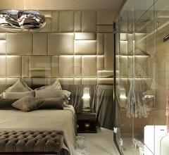 Итальянские декоративные панели - Панель Comfort Boiserie фабрика Paolo Castelli