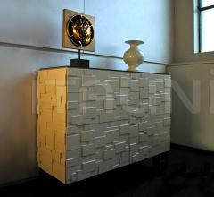 Комод Aurea Box фабрика Paolo Castelli