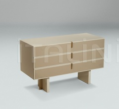 Комод Fine Collection Chest Of Drawers 3 фабрика Paolo Castelli