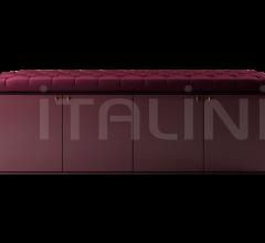 Банкетка My Case Cabinet фабрика Paolo Castelli
