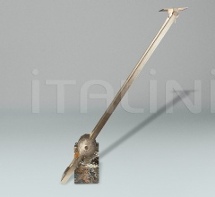 Настольная лампа Bds фабрика Paolo Castelli