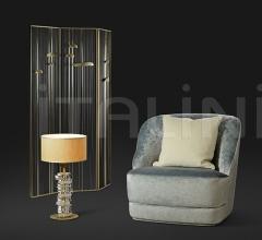 Настольная лампа Ambra фабрика Paolo Castelli