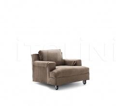 Кресло Aberdeen фабрика Lema