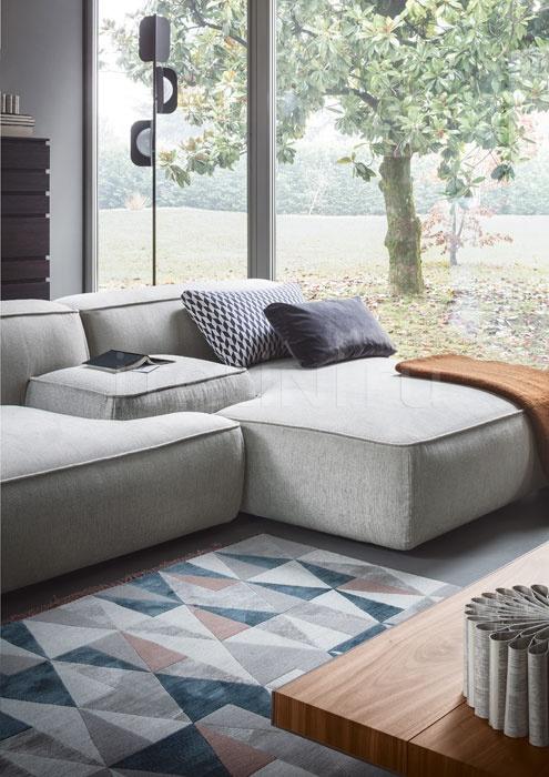 Модульный диван Cloud Lema