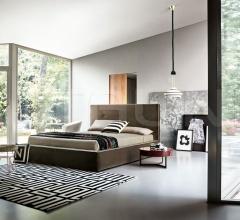 Кровать Madama фабрика Lema