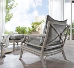 Кресло Bamboo фабрика Cantori