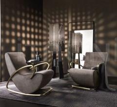 Кресло Camilla фабрика Cantori