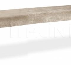 Итальянские скамьи прикроватные - Скамья Coco фабрика Cantori