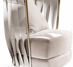 Кресло Twist фабрика Cantori