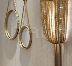 Настенное зеркало Spark фабрика IPE Cavalli (Visionnaire)