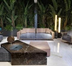 Настольная лампа Menhir фабрика IPE Cavalli (Visionnaire)