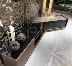 Напольный светильник Floyd фабрика IPE Cavalli (Visionnaire)