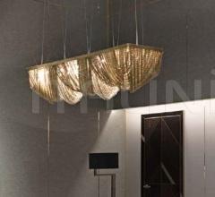Подвесной светильник Owens XL фабрика IPE Cavalli (Visionnaire)